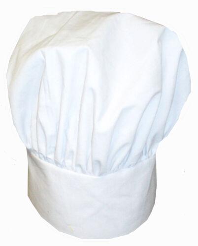 FANCY DRESS CHEFS  HAT
