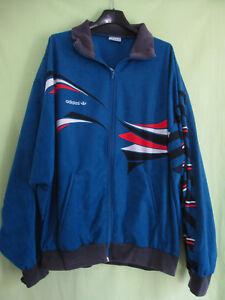 Détails sur Veste Adidas Jeux Olympique SEOUL 88 Vintage 80'S Challenger Jacket 192 XXL