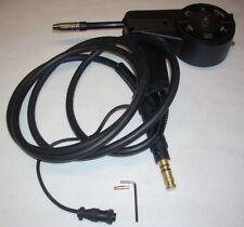 Mig Welding Spool Gun Aluminum Fit Lincoln Power Mig Torch Welder 10 023 030