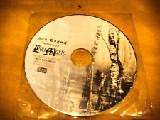 Cardsleeve Full Cd SUN CAGED Artemesia PROMO 9TR 2003 progressive metal SEALED!