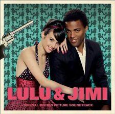 OST/LULU UND JIMI  CD NEU