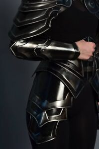Medieval-Hand-Arm-Guard-Protection-Hunter-SET-Halloween