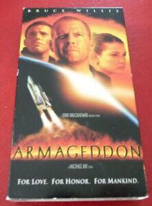 VHS-Movie-Armageddon-Bruce-Willis