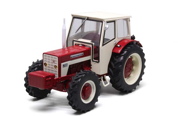 REPLICAGRI 150 1 32 SCALE IH INTERNATIONAL 724 4WD WITH CAB