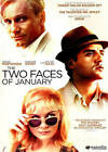 The Two Faces of January (DVD, 2015)