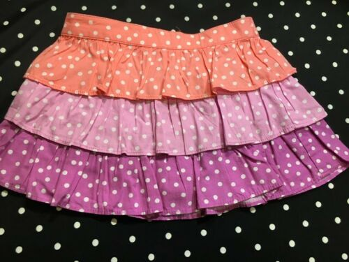 Gymboree skirt  3-6 6-12 12-18 18-24 2T 3 3T 4 4T 5 Tiger Love choice line EUC
