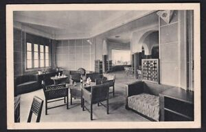 Details about Africa Morocco HOTEL MARHABA Salon Arabe Used 1934 PPC