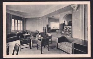 Africa Morocco Hotel Marhaba Salon Arabe Used 1934 Ppc Ebay