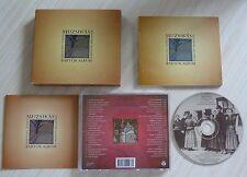 CD ALBUM BARTOK MUSIKAS SEBESTYREN MARTA ALEXANDER BALANESCU
