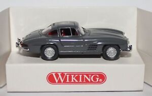 WIKING-8330123-MERCEDES-BENZ-300-SL-COUPE