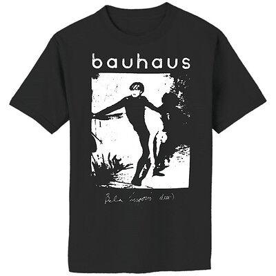 BAUHAUS T SHIRT  bela lugosi's dead shirt