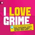 I Love Grime von Various Artists (2013)