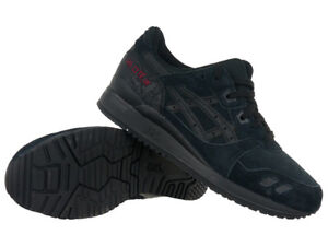 Scarpe Asics Onitsuka Tiger Gel Lyte 3 III Uomini Donne Unisex San Valentino Pack