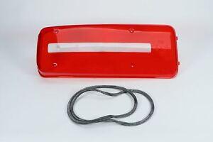 *Daf LF45 Rear Back Light Lamp Lens Nearside Passenger SIDE BP90-105