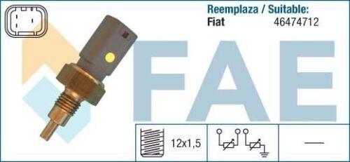 33720 temperature sensor ALFA ROMEO FIAT LANCIA 60814402 46474712 46474713