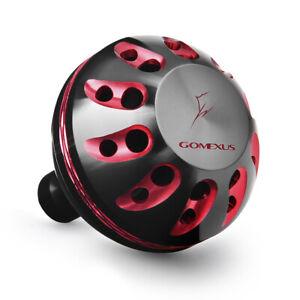 Gomexus Power Knob For Penn Fierce Shakespeare Ugly Stik GX2 Reel Handle Drill