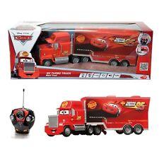 Dickie RC Turbo Mack Truck Cars 2 1:24