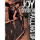 Joy Division - Falling Up (+DVD, 2013)