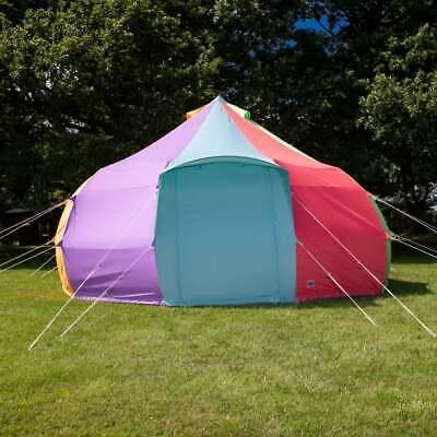 Boutique camping tentes 4 M Luna Bell Tente-Grès