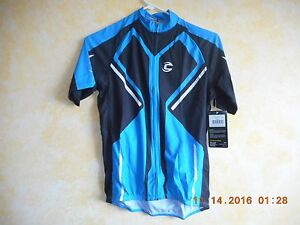 42d75e757 Image is loading Cannondale-Men-039-s-Performance-2-Cycling-Jersey-