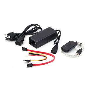 USB-2-0-zu-IDE-SATA-S-ATA-2-5-3-5-HD-HDD-Festplatte-Adapter-Konverter-Kabel-P