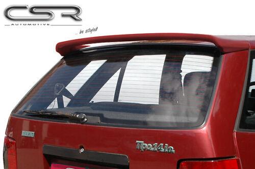 Heckflügel für Fiat Tipo