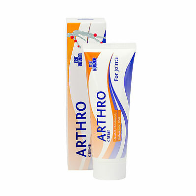 Ice Power Arthro Creme 60ml Cold Pain Relief Gel