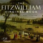 Fitzwilliam Virginal Book The (souter) 0658592022926 by Martin Souter CD