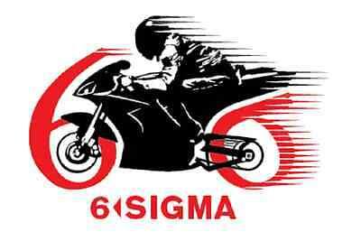 6 Sigma Racing