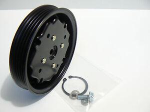 audi aircon compressor clutch pulley a4 a6 a8 1 9 tdi. Black Bedroom Furniture Sets. Home Design Ideas