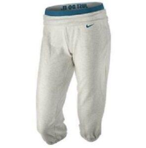 pantaloni della tuta grigia per nike