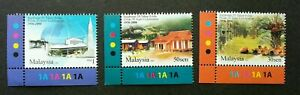 SJ-Felda-50-Years-Celebration-Malaysia-2006-Palm-Oil-Fruit-stamp-color-MNH