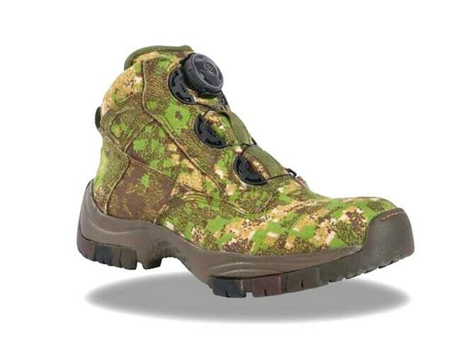 Speed-Light BOA GreenZone Boot  Size 6R  discount low price