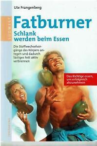 Fatburner Schlank werden beim Essen - Oldenburg, Deutschland - Fatburner Schlank werden beim Essen - Oldenburg, Deutschland