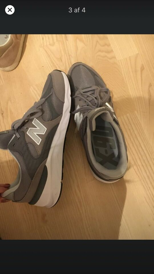 Sneakers, New Balance, str. 46,5