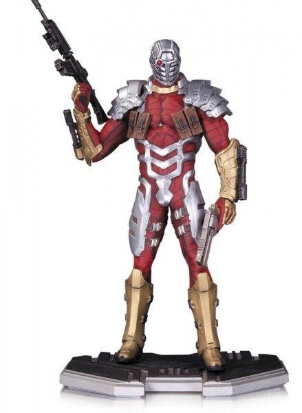 DC Comics Icons statuette Deadshot 30 cm Ausgabe nummeriert statue 336152