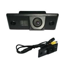 Car Backup Rear View Reverse Camera For VW Cayenne Tiguan Touareg Santana Passat