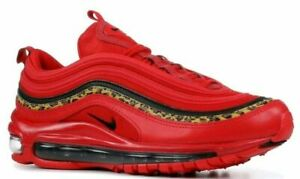 basket air max 97 rouge