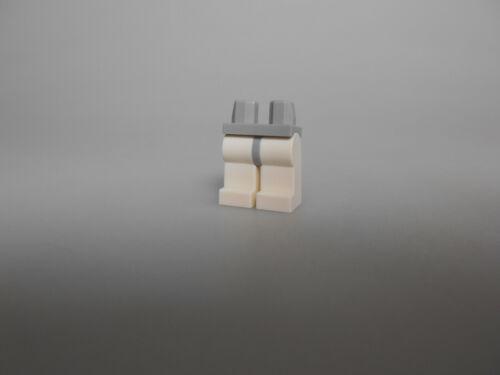Lego® Star Wars Minifiguren Zubehör 1x Beine Hose  Snowtrooper Neu