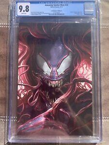 Amazing Spider-Man #49 CGC 9.8 Parrillo Virgin Variant Cover Comic Mint Goblin