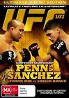 UFC #107 - Penn Vs Sanchez (DVD, 2010, 2-Disc Set)