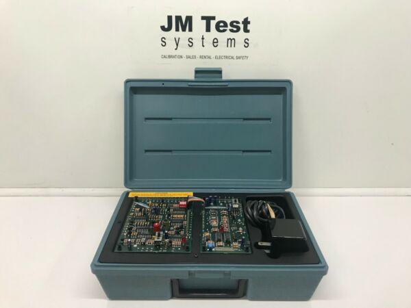 Analytisch Tektronix Crs-10/crs-30 Power Unit Br