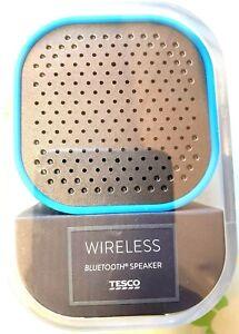 bluetooth shower speaker tesco