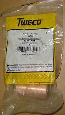 Tweco Weld Nozzle Insulator 34FN Genuine Tweco $19 Fine  1340-1401