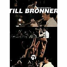 Till-Broenner-A-Night-in-Berlin-DVD-Zustand-gut