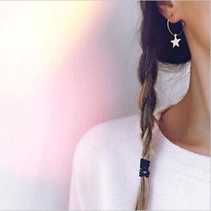 Boho-Retro-Popular-Simple-Large-Circle-Star-Earrings-Women-Jewelry-Party