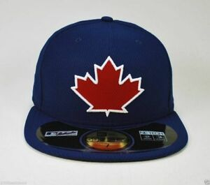 info for 93a15 98208 Image is loading Toronto-Blue-Jays-New-Era-59Fifty-Diamond-Collection-