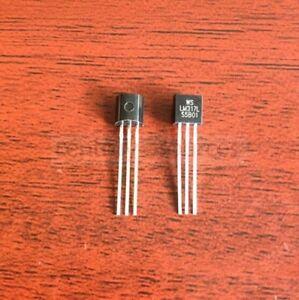 20 PCS LM317L TO-92 LM317 Adjustable Regulator