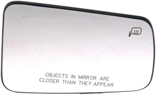 Door Mirror Glass Right Dorman 56154 fits 08-11 Ford Focus