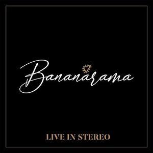 Bananarama-Live-In-Stereo-CD-Sent-Sameday